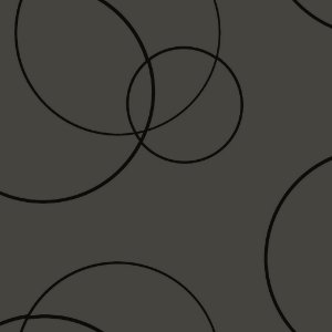 Papel de parede Cirque (Moderno) - Cód. U833579