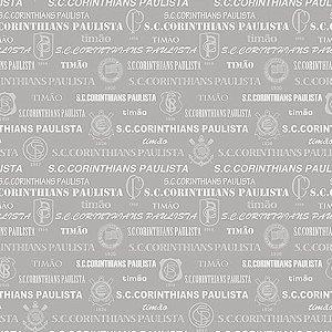 Papel de parede corinthians (Time) - Cód. SC 305-02