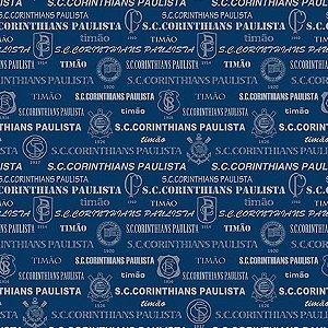 Papel de parede corinthians (Time) - Cód. SC 305-04