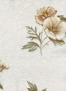 Papel de parede Corte Antica (clássico) - Cód. 8217