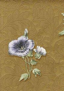 Papel de parede Corte Antica (clássico) - Cód. 8224