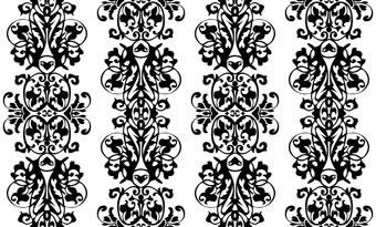 Papel de parede Eva (Veludo) - Cód. R801170
