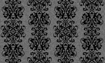Papel de parede Eva (Veludo) - Cód. R801171