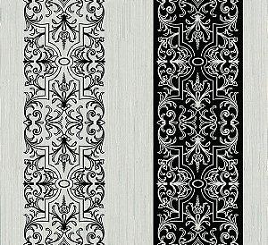 Papel de parede Eva (Veludo) - Cód. R804026