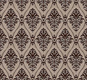 Papel de parede Eva (Veludo) - Cód. R804064