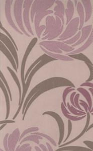 Papel de parede Fiorenza (clássico) - Cód. 8305