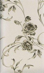 Papel de parede Fiorenza (clássico) - Cód. 8330