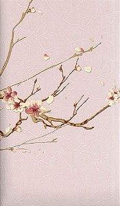 Papel de parede Fiorenza (clássico) - Cód. 8348