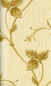 Papel de parede Fiorenza (clássico) - Cód. 8357