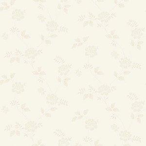 Papel de parede Flower Time (clássico) - Cód. FF202-00
