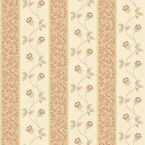 Papel de parede Flower Time (clássico) - Cód. FF202-13