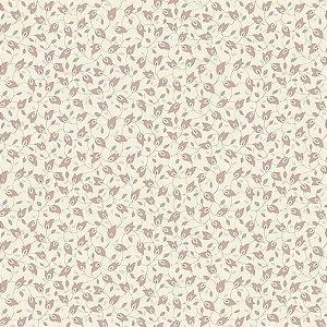 Papel de parede Flower Time (clássico) - Cód. FF202-23