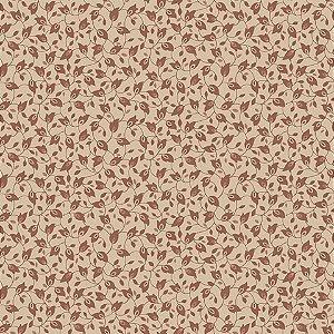 Papel de parede Flower Time (clássico) - Cód. FF202-26