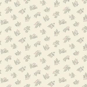 Papel de parede Flower Time (clássico) - Cód. FF202-33
