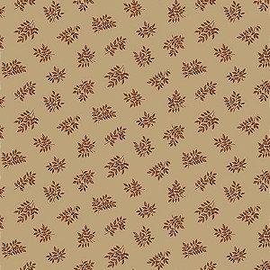 Papel de parede Flower Time (clássico) - Cód. FF202-36
