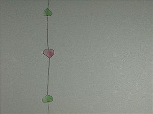 Papel de parede Happy Fantasy (Infantil) - Cód. 180303