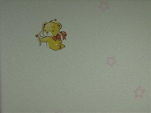 Papel de parede Happy Fantasy (Infantil) - Cód. 180602