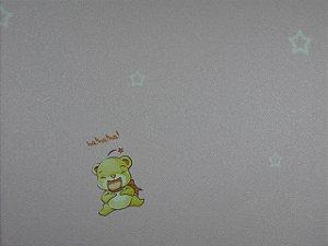 Papel de parede Happy Fantasy (Infantil) - Cód. 180603