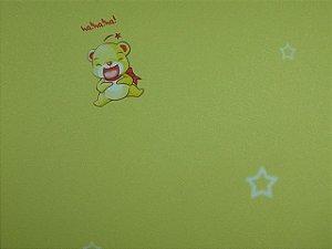 Papel de parede Happy Fantasy (Infantil) - Cód. 180605