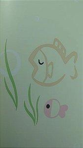 Papel de parede Happy Time (Infantil) - Cód. B5-0704