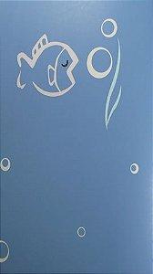 Papel de parede Happy Time (Infantil) - Cód. B5-0705