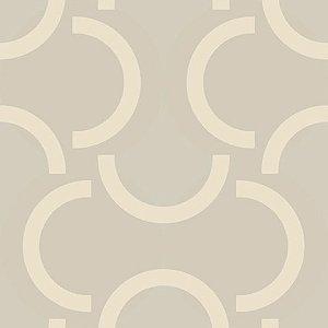 Papel de parede Hoops (Moderno) - Cód. HP7505