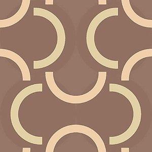 Papel de parede Hoops (Moderno) - Cód. HP7506