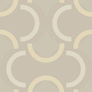Papel de parede Hoops (Moderno) - Cód. HP7508