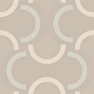 Papel de parede Hoops (Moderno) - Cód. HP7509