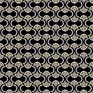 Papel de parede Hoops (Moderno) - Cód. HP7512
