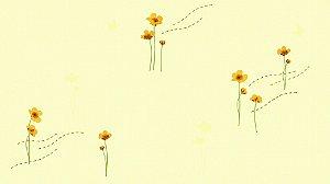 Papel de parede Iris cod. 6606-1