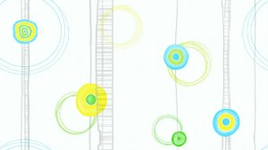 Papel de parede Iris cod. 6610-1