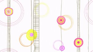 Papel de parede Iris cod. 6610-2