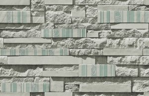 Papel de parede Iris cod. 6612-2