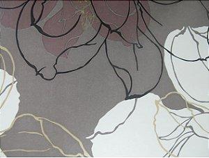 Papel de parede Lolita (Moderno) - Cód. B1 0106
