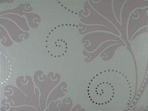 Papel de parede Lolita (Moderno) - Cód. B1 0603