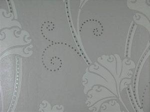 Papel de parede Lolita (Moderno) - Cód. B1 0605