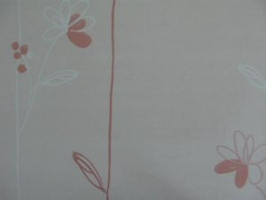 Papel de parede Lolita (Moderno) - Cód. B1 0704