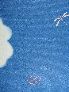 Papel de parede Magic (Infantil) - Cód. MC 0306