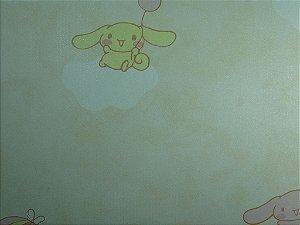 Papel de parede Magic (Infantil) - Cód. MC 0801