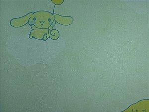 Papel de parede Magic (Infantil) - Cód. MC 0802