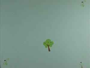 Papel de parede Magic (Infantil) - Cód. MC 1002