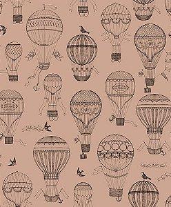 Papel de parede My Adventures (Infantil) - Cód. MA66127