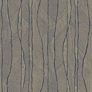 Papel de parede Platinum (Moderno) - Cód. MM6060
