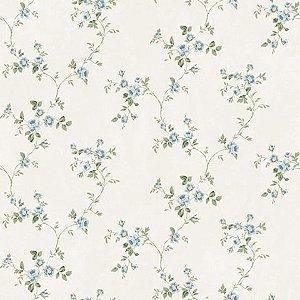Papel de parede Romantic (clássico) - Cód. RO010204