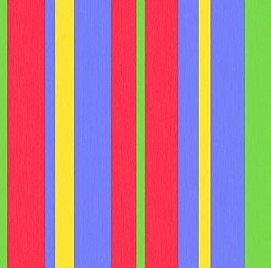 Papel de parede Safari Frieds (Infantil) - Cód. SF6204