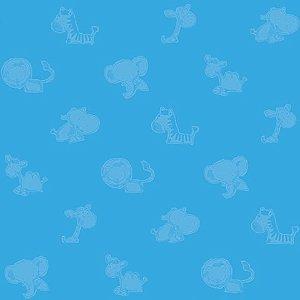Papel de parede Safari Frieds (Infantil) - Cód. SF6226