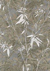 Papel de parede Serenissima (clássico) - Cód. 8102