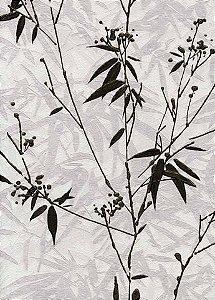 Papel de parede Serenissima (clássico) - Cód. 8104