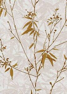 Papel de parede Serenissima (clássico) - Cód. 8106